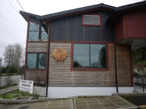 Duwamish Longhouse and Cultural Center